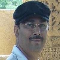 Bhaswat Chakraborty