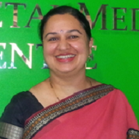 Meenakshi Bhat