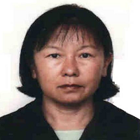 Maria Irene Yoshida