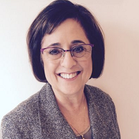 Susan Elaine Pories