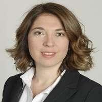 Sandrine Paule Claus