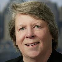 Diane Edmund Griffin