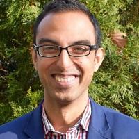 Zain Kassam