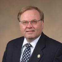 Charles Wayne Weart