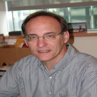 Steven P. Balk