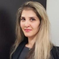 Rania Kimrakji