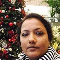 Vidhya Ramaswamy