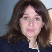 Georgia Mavria
