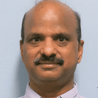 Govinda Bhisetti