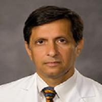 Arun J. Sanyal