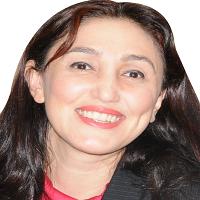 Rola Shaheen