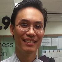Richard Lim Boon Leong