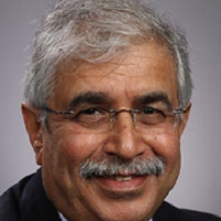 Asif Zafar - Professor, Consultant of Urology, Surgery in