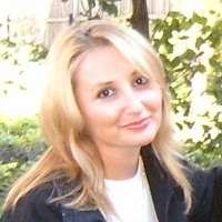 Evgeniya Peshkova