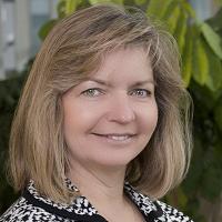 Ursula Brigitte Kaiser