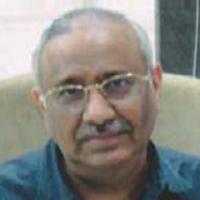 Mohan B. Agarwal