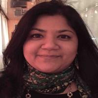 Jyotsna Kasturi